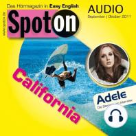 Englisch lernen mit Spaß Audio - Kalifornien