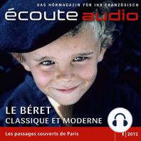 Französisch lernen Audio - Die Baskenmütze