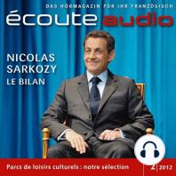 Französisch lernen Audio - Fünf Jahre Sarkozy