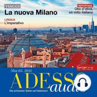 Italienisch lernen Audio - Der Imperativ
