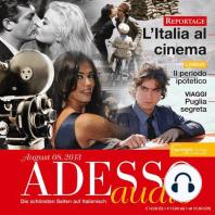 Italienisch lernen Audio - Konditionalsätze