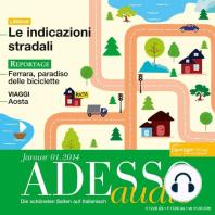 Italienisch lernen Audio - Nach dem Weg fragen