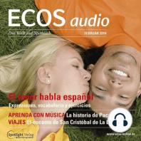 Spanisch lernen Audio - Die Liebe spricht Spanisch