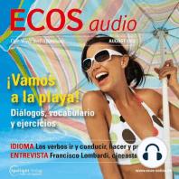 Spanisch lernen Audio - Geh'n wir an den Strand