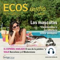 Spanisch lernen Audio - Haustiere