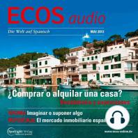 Spanisch lernen Audio - Häuser