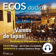 Spanisch lernen Audio - Tapas