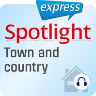 Spotlight express - Mein Alltag - Stadt und Land