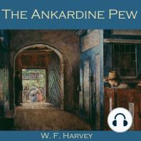 The Ankardine Pew