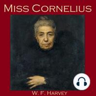 Miss Cornelius