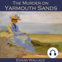 The Murder on Yarmouth Sands