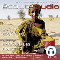 Französisch lernen Audio - Der Senegal