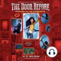 The Door Before 100 Cupboards Prequel