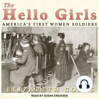 The Hello Girls