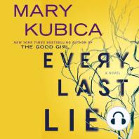 Every Last Lie