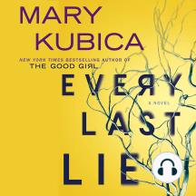 Every Last Lie: A Novel