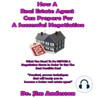 How a Real Estate Agent Can Prepare for a Successful Negotiation