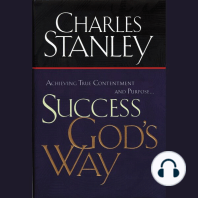 Success God's Way