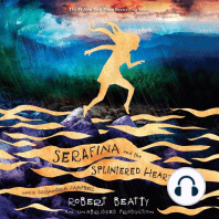 Serafina and the Splintered Heart