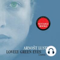 Lovely Green Eyes