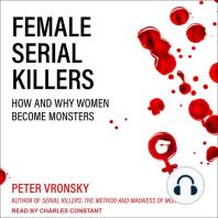 Female Serial Killers