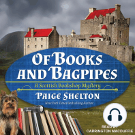 Of Books and Bagpipes
