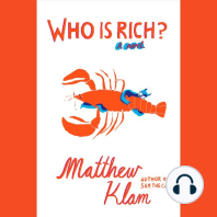 Who Is Rich?