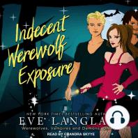 Indecent Werewolf Exposure