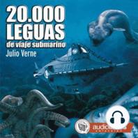 20.000 L. de Viaje Submarino