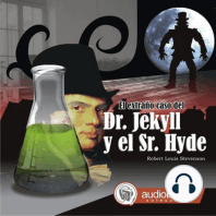 extraño caso del Dr Jekyll y Sr. Hyde, El