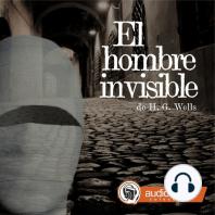 hombre invisible, El