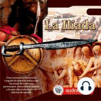 Ilíada, La
