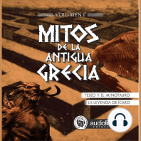 Mitos de la antigua grecia 2