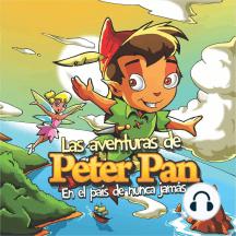 aventuras de Peter Pan, Las: En el país de nunca jamás