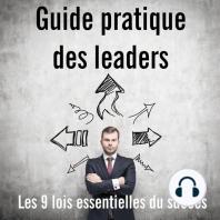 Guide pratique des leaders