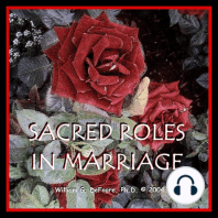 Sacred Roles in Marriage