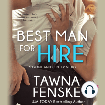 Best Man for Hire: A Front and Center Story