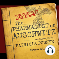 The Pharmacist of Auschwitz