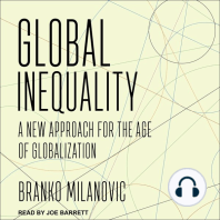 Global Inequality