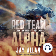 Red Team Alpha
