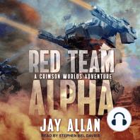Red Team Alpha