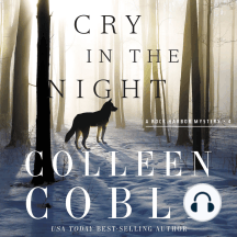 Cry in the Night: A Rock Harbor Mystery