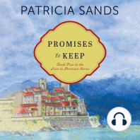 Promises to Keep: Book Two in the Love in Provence