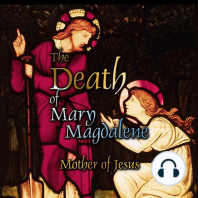 The Death of Mary Magdalene