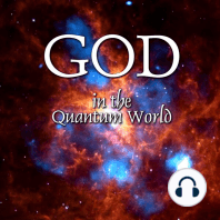 God in the Quantum World