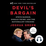 Devil's Bargain
