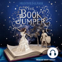 The Book Jumper