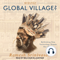 Whose Global Village?