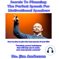 Secrets to Planning the Perfect Speech for Motivational Speakers