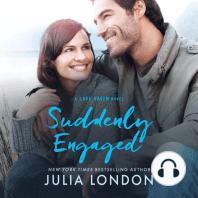 Suddenly Engaged: A Lake Haven Novel
